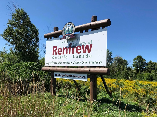 Over $6-million coming to municipalities in Renfrew County for COVID-19 expenses